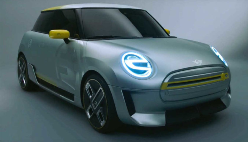 Mini Full Electric